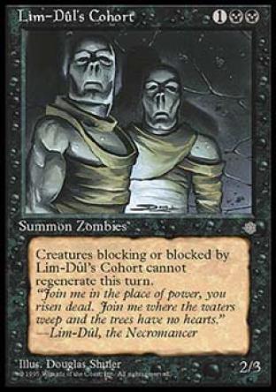 Lim-Dul's Cohort