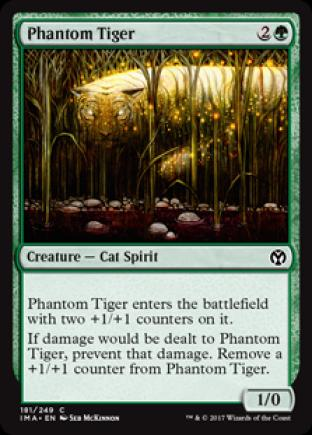Phantom Tiger