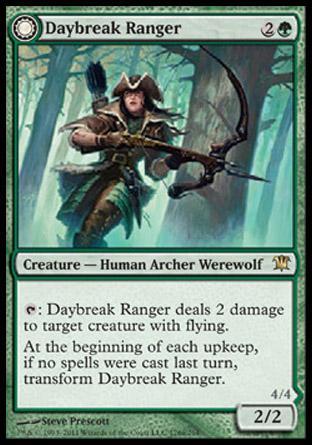 Daybreak Ranger (Nightfall Predator)
