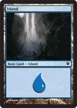 Island (253)