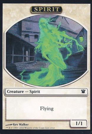 Spirit (Token)