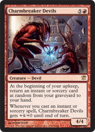 Charmbreaker Devils