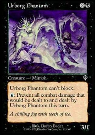 Urborg Phantom