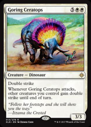 Goring Ceratops