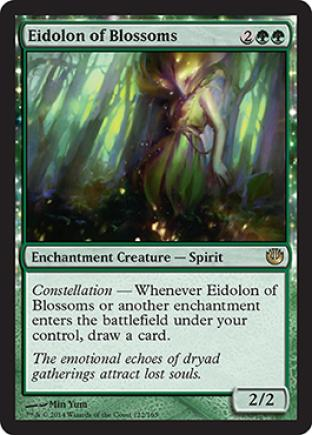 Eidolon of Blossoms
