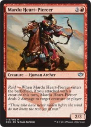 Mardu Heart-Piercer
