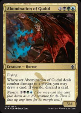 Abomination of Gudul