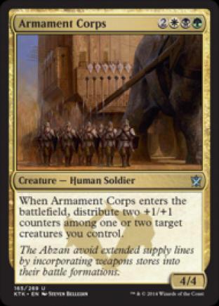 Armament Corps
