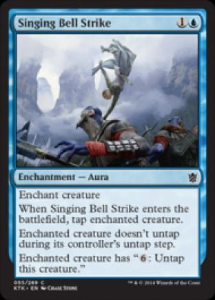 Singing Bell Strike