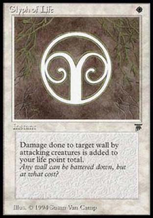 Glyph of Life