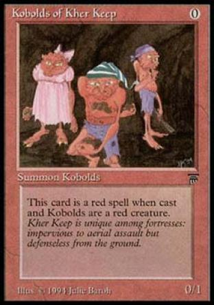 Kobolds of Kher Keep