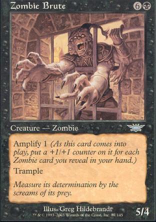 Zombie Brute