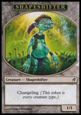 Shapeshifter (Token)