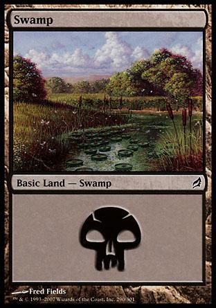 Swamp (290)