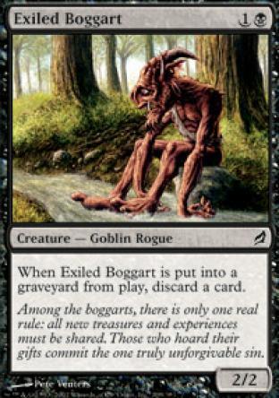 Exiled Boggart