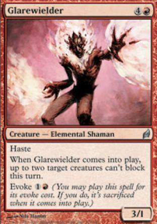 Glarewielder