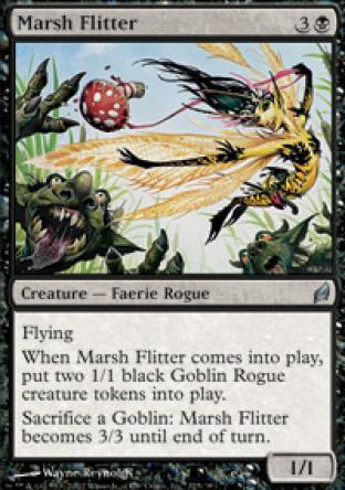 Marsh Flitter