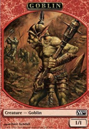 Goblin (Token)