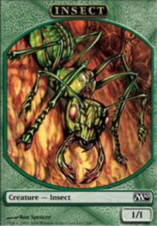 Insect (Token)