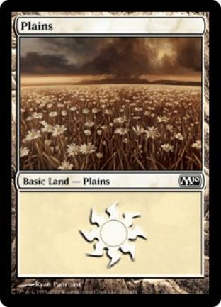 Plains (233)