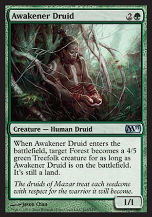 Awakener Druid