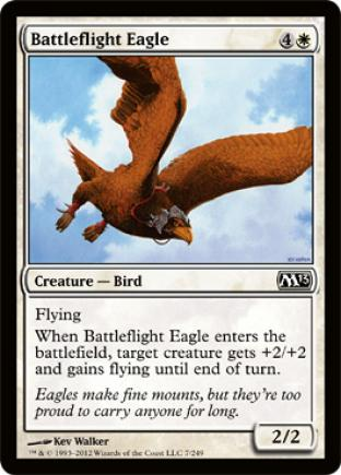 Battleflight Eagle