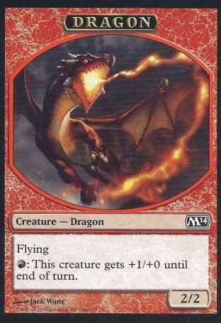Dragon (Token)
