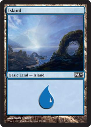 Island (234)