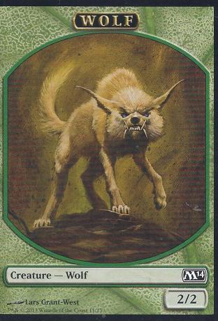 Wolf (Token)