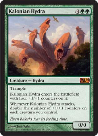 Kalonian Hydra