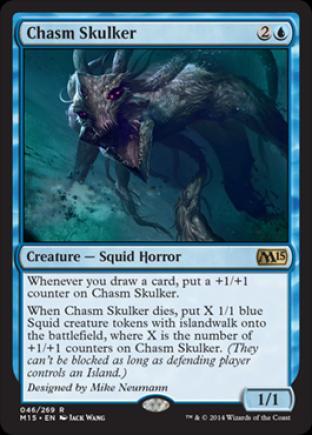 Chasm Skulker