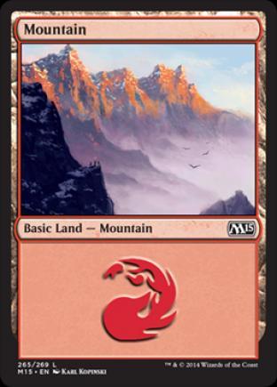 Mountain (265)