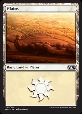 Plains (250)