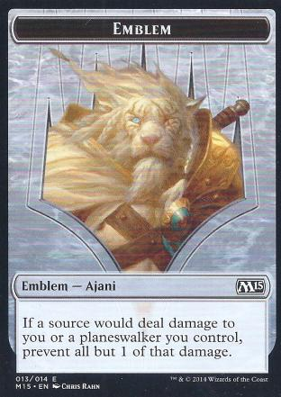 Emblem Ajani
