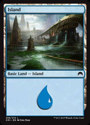 Island (258)