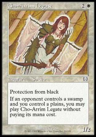 Cho-Arrim Legate