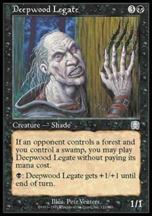 Deepwood Legate