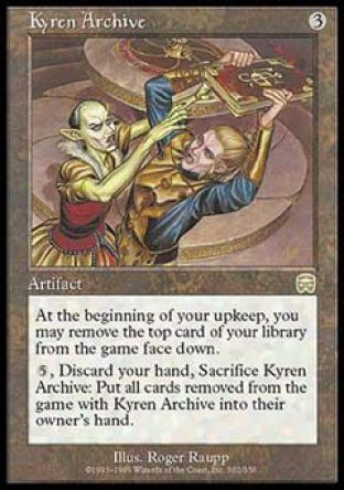 Kyren Archive