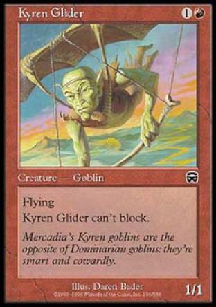 Kyren Glider