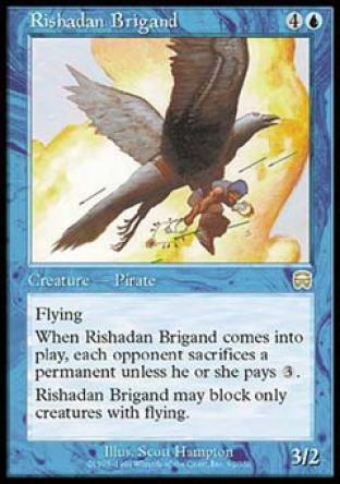 Rishadan Brigand
