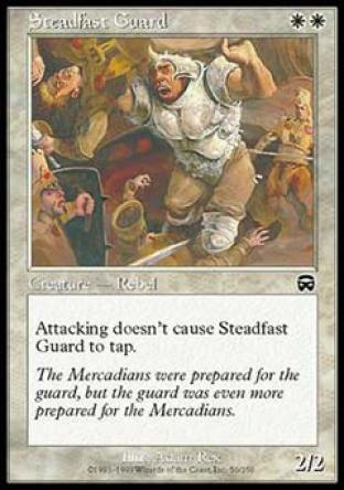 Steadfast Guard