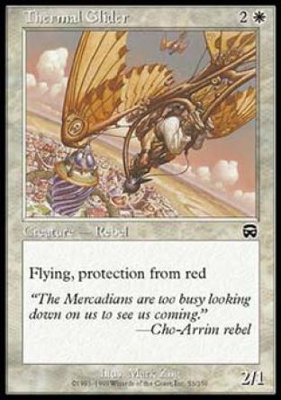 Thermal Glider
