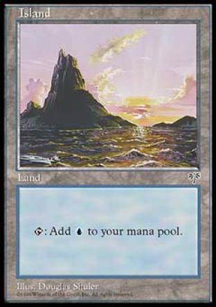 Island D
