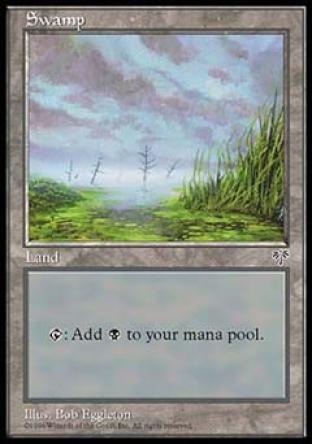 Swamp D