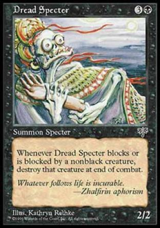 Dread Specter
