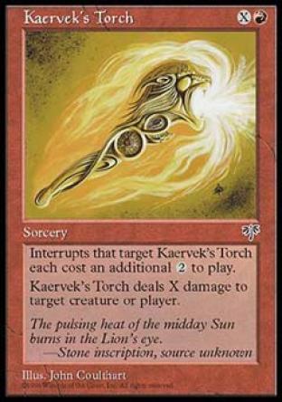 Kaervek's Torch