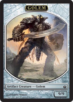 Golem (Token)
