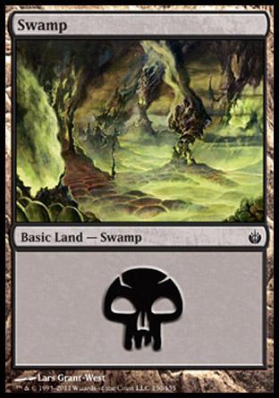Swamp (150)