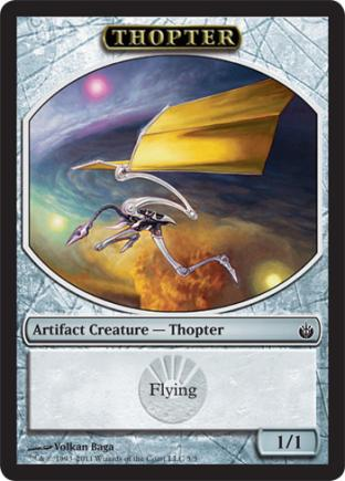 Thopter (Token)