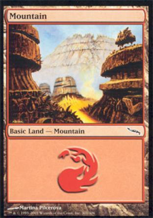 Mountain (301)